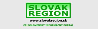 Obec Kráľov Brod na Slovakregione